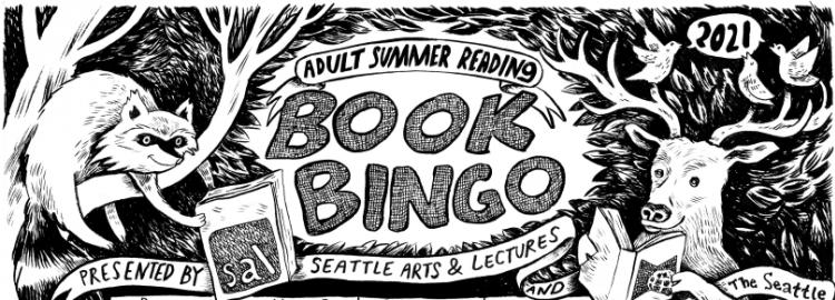 Adult Summer Book Bingo Recs PART 1