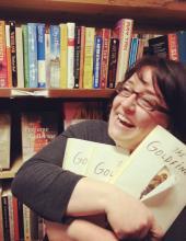 Erin   Third Place Books