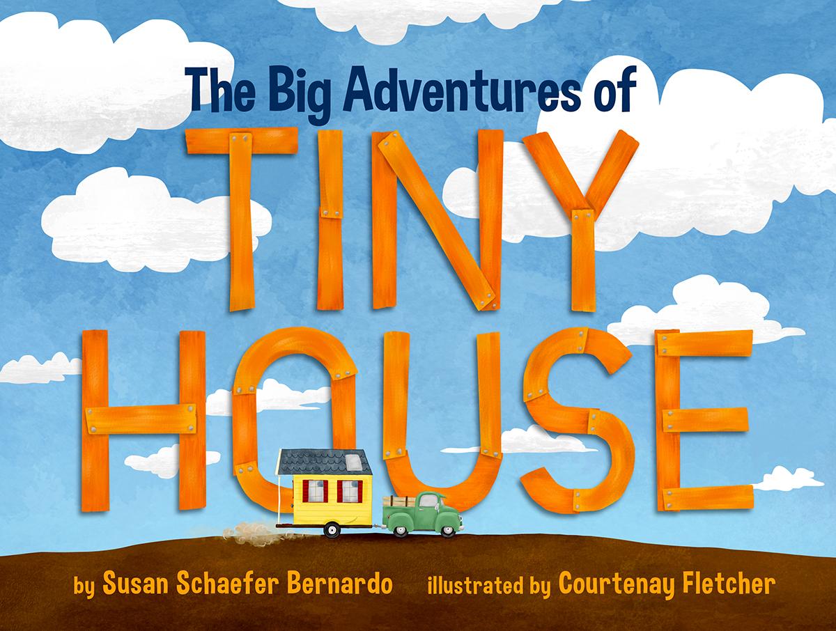 Big Adventures of Tiny House