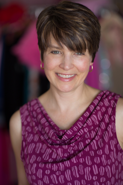 Charlotte Gunnufson