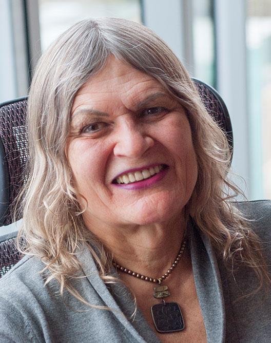 Denise Chanterelle DuBois