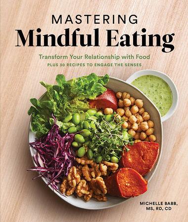 KCLS Livestream: Michelle Babb - Mastering Mindful Eating
