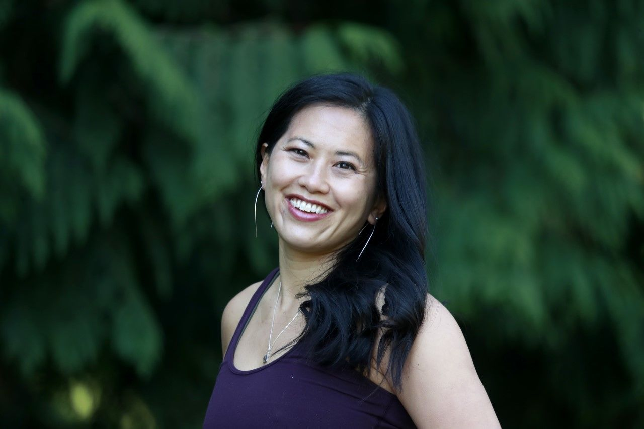 KCLS Livestream: Nicole Tsong - 24 Ways to Move More