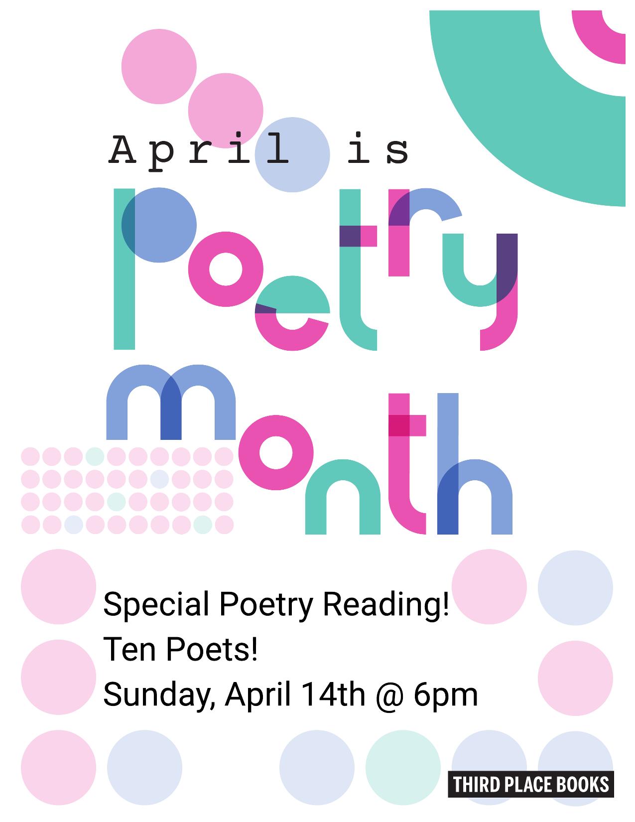 Ravenna Poetry Event