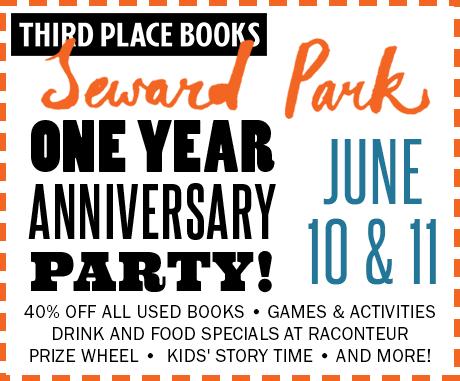 Seward Park One Year Anniversary June 10 & 11