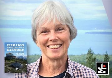 KCLS Livestream: Judy Bentley - Hiking Washington's History: Second Edition