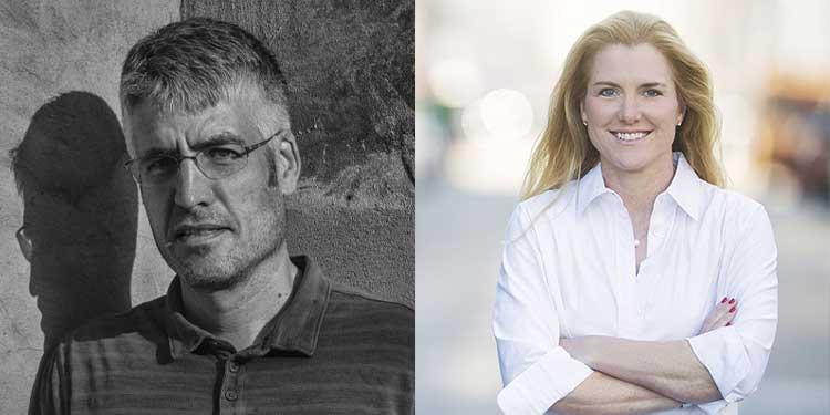 Town Hall Seattle Livestream: Alec MacGillis with Margaret O'Mara - Fulfillment