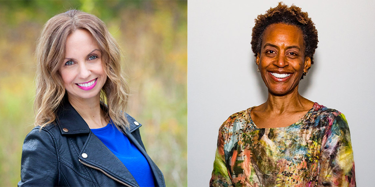 Town Hall Seattle Livestream: Story Movements: How Documentaries Empower People and Inspire Social Change - Caty Borum Chattoo with Marcia Smith Sunday, October 4 at 6:00pm