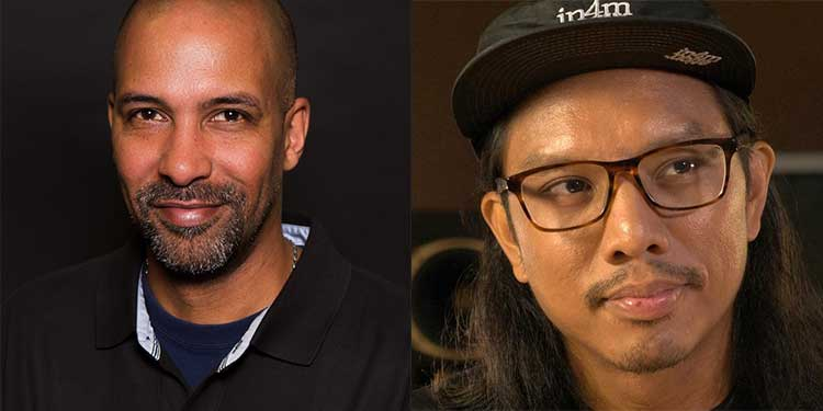 Town Hall Livestream: Daudi Abe in conversation with Geo Quibuyen - Emerald Street: A History of Hip Hop in Seattle