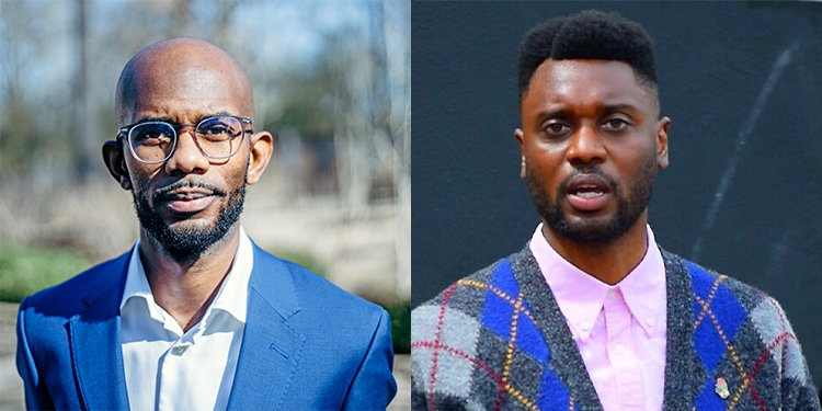 Town Hall Seattle Livestream: The Campus Color Line: College Presidents and the Struggle for Black Freedom - Eddie Cole with Shaun Scott Friday, October 2 at 6:00pm