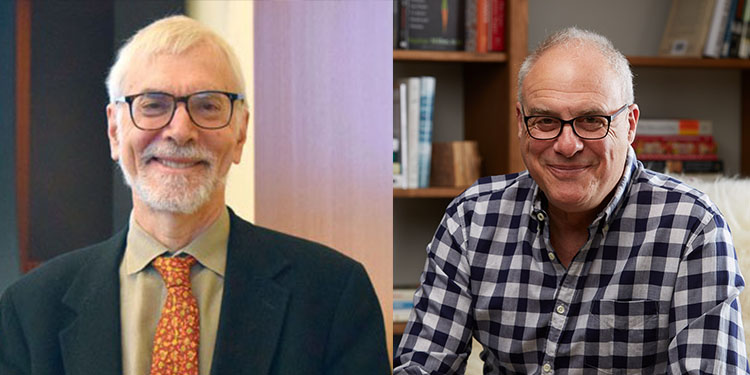 Town Hall Seattle Livestream: Nicholas Freudenberg with Mark Bittman - At What Cost