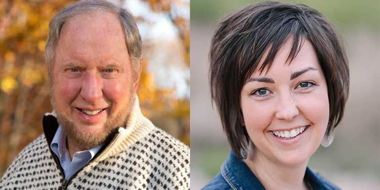 Robert D. Putnam, with Shaylyn Romney Garrett - The Upswing