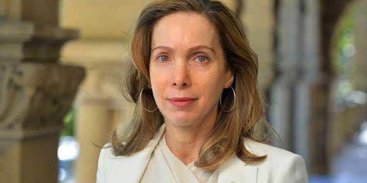 Town Hall Livestream: Susan Liautaud - The Power of Ethics