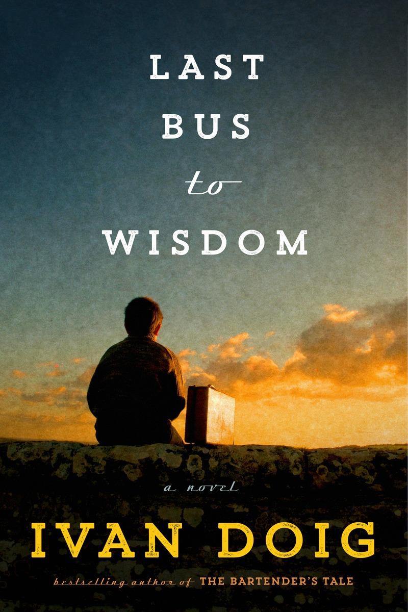 Knitting Book Club Last Bus To Wisdom Third Place Books