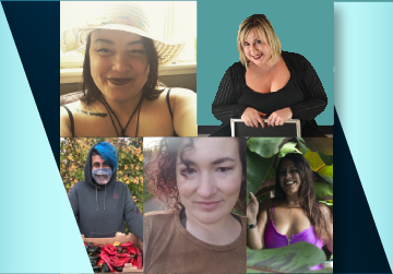 Live on Zoom! An Evening of Poetry with Laura LeMoon and Guests - Tuesday, February 2 at 6pm PST