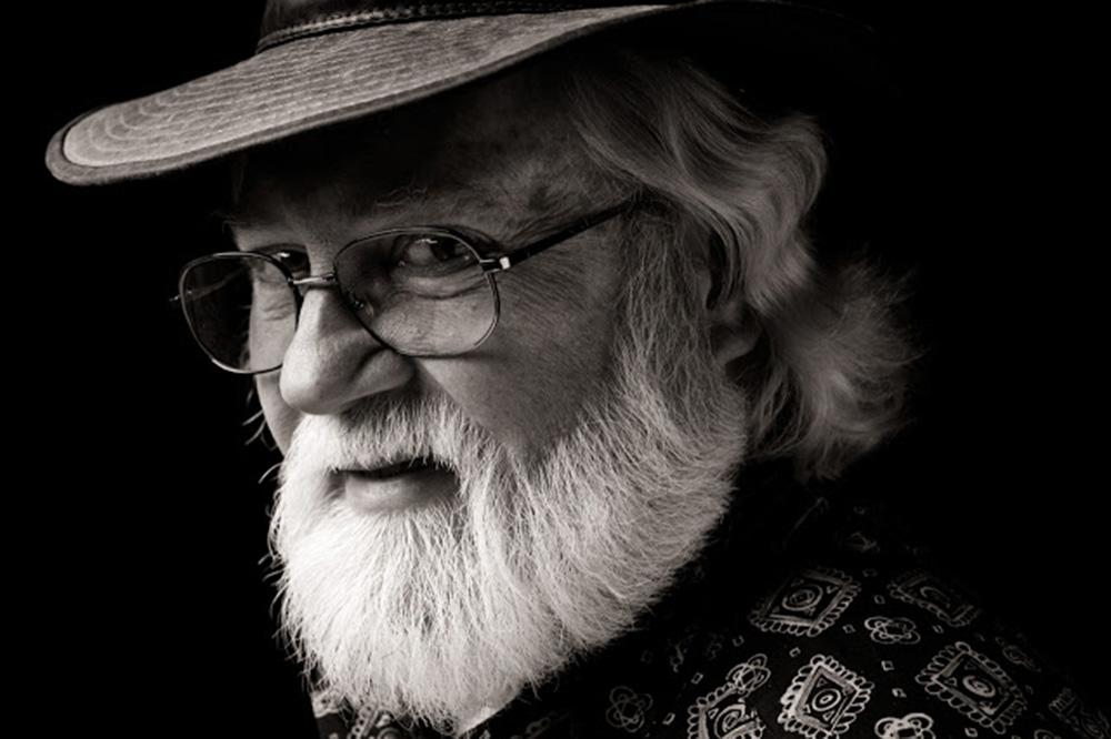 Robert Michael Pyle author photo