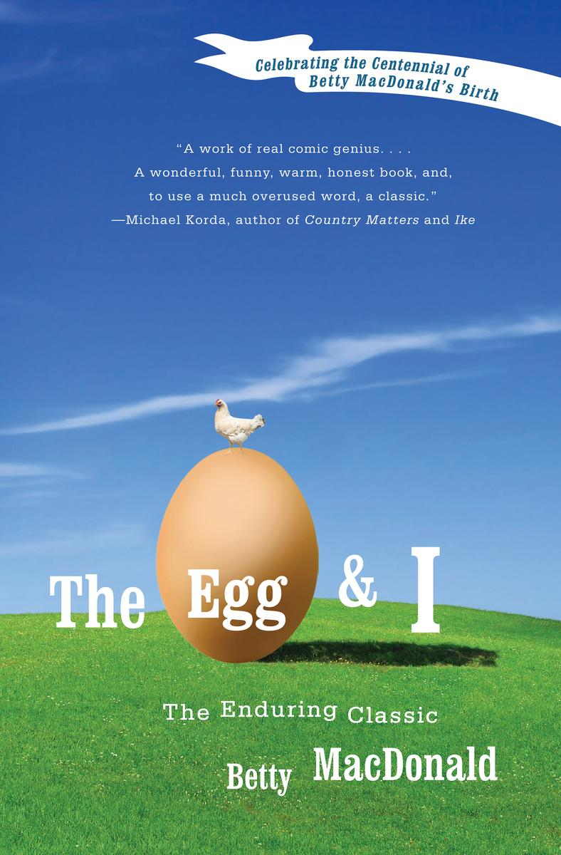 Knitting Book Club The Egg And I Third Place Books