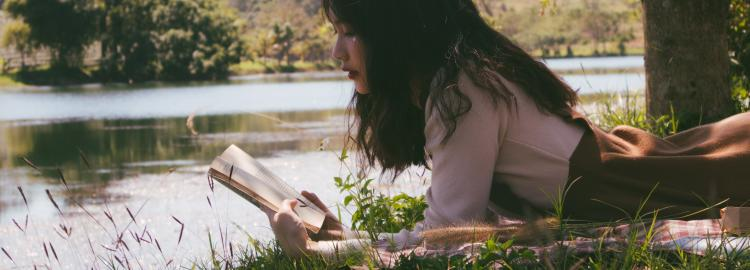 Magical Middle-Grade Books (For Adults Too!)