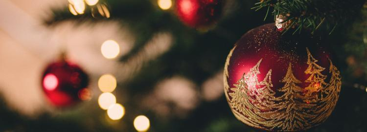 Books to Get You Into the Holiday Spirit