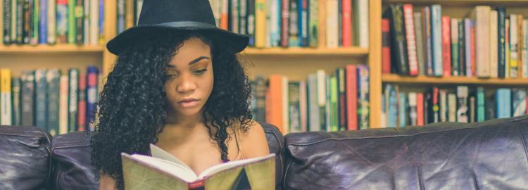 Black Authors We Are Loving!