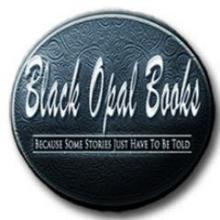 Black Opal Books logo