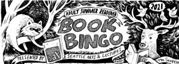 Adult Summer Book Bingo Recs PART 2