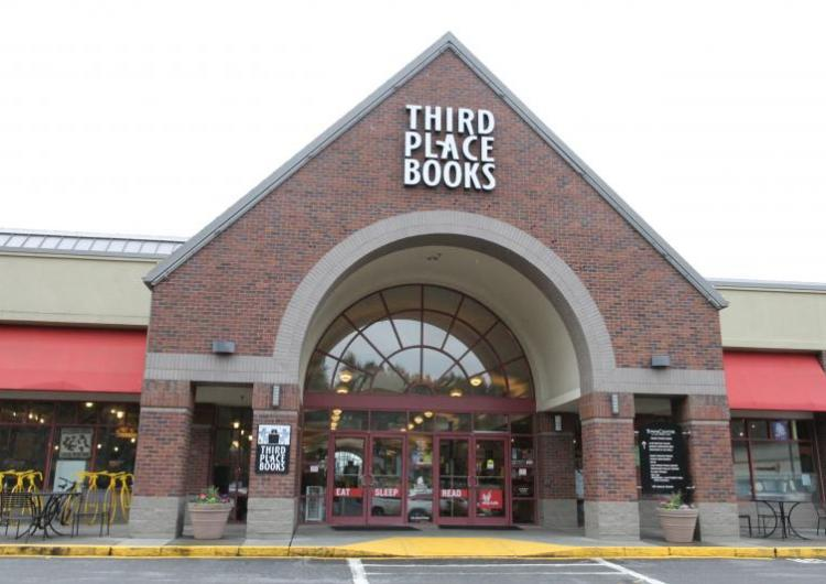 Image result for third place books kenmore