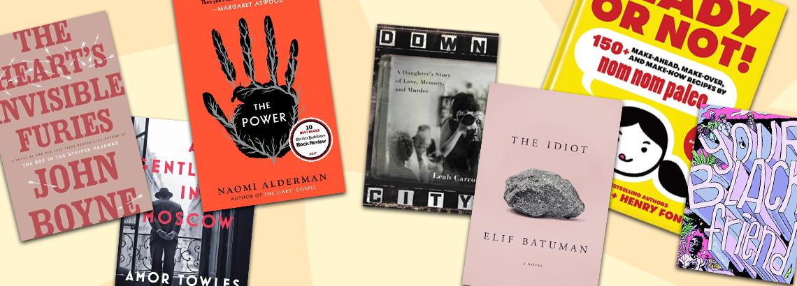 Erin's blog | Third Place Books