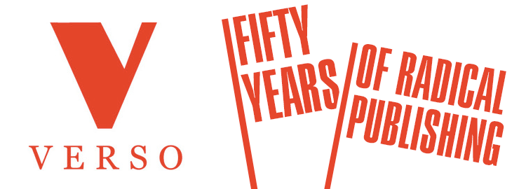 Fifty Years of Verso Books | Third Place Books